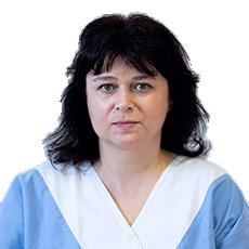 Kateřina Klimešová