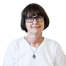 MUDr. Libuše Fikoczková